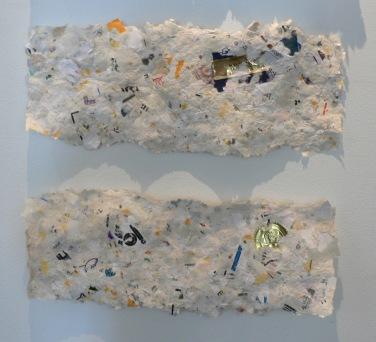 "5"" x 15"", paper, 2008"